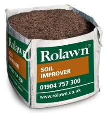 Rolawn Soil Improver (Bulk Bags) image