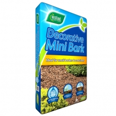 Westland Decorative Mini Bark (70 Ltr Bags) image