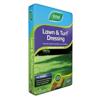 Lawn and Turf Dressing (25 litre bags) image